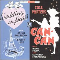 Wedding in Paris / Can-Can (Original London Casts) von Original London Cast