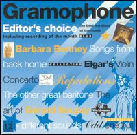 Gramophone Editor's Choice, February 1998 von Various Artists