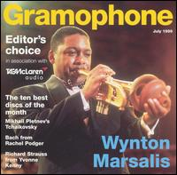 Gramophone Editor's Choice, July 1999 von Various Artists