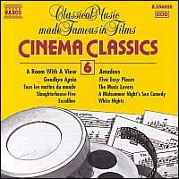 Cinema Classics 6 von Various Artists