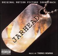 Jarhead [Original Motion Picture Soundtrack] von Thomas Newman