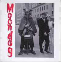 Moondog: The Viking of Sixth Avenue von Moondog