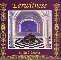 Earwitness von Various Artists