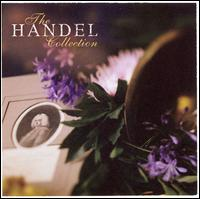 The Handel Collection von Various Artists