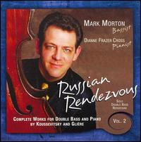Russian Rendezvous von Mark Alison Morton