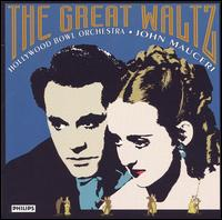 The Great Waltz von John Mauceri