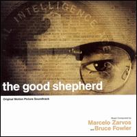 The Good Shepherd [Original Motion Picture Soundtrack] von Marcelo Zarvos