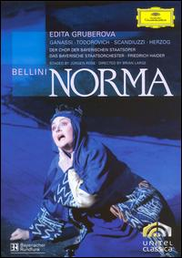 Bellini: Norma [DVD Video] von Edita Gruberová