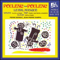 Poulenc par Poulenc von Various Artists