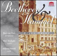 Beethoven, Hummel: Piano Trios von Various Artists
