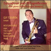 Splendour and Magnificence von Guy Touvron