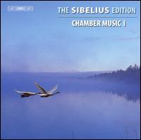 The Sibelius Edition: Chamber Music, Vol. 1 [Box Set] von Tempera Quartet