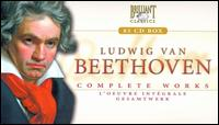 Beethoven: Complete Works [Box Set] von Various Artists
