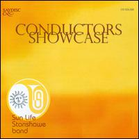 Conductors Showcase von Sun Life Stanshawe Band