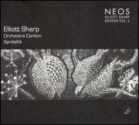 Tectonics Errata, Vol. 2 von Elliott Sharp