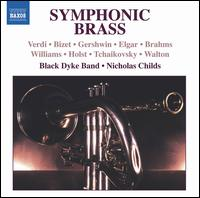 Symphonic Brass von Black Dyke Band
