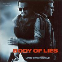 Body of Lies von Marc Streitenfeld