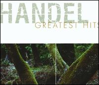 Handel Greatest Hits von Various Artists