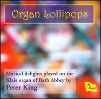 Organ Lollipops von Peter King