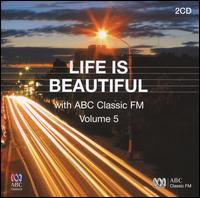 Life is Beautiful, Vol. 5 von Various Artists