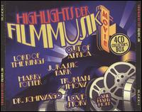 Highlights der Film Musik von Various Artists