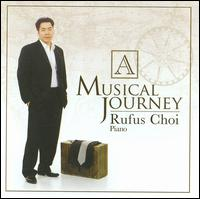 A Musical Journey von Rufus Choi