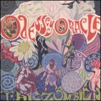 Odessey and Oracle von The Zombies