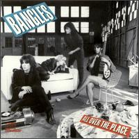 All Over the Place von Bangles