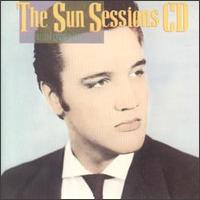 Sun Sessions CD: Elvis Presley Commemorative Issue von Elvis Presley