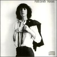 Horses von Patti Smith