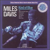 Kind of Blue [Columbia Jazz Masterpieces] von Miles Davis