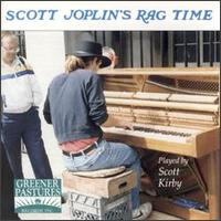 Scott Joplin's Rag Time von Scott Joplin