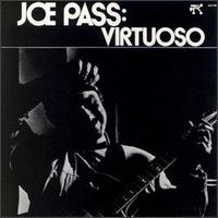 Virtuoso von Joe Pass