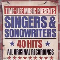 Singers & Songwriters: 40 Hits, All Orignal Recordings [Time-Life] von Various Artists