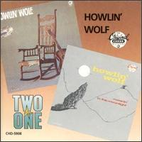Moanin' in the Moonlight [Chess] von Howlin' Wolf