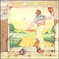 Goodbye Yellow Brick Road von Elton John