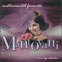 Instrumental Favorites von Mantovani
