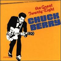 Great Twenty-Eight von Chuck Berry