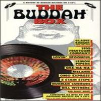 Buddah Box von Various Artists