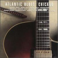 Atlantic Blues [Box] von Various Artists