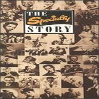 Specialty Story [Box] von Various Artists