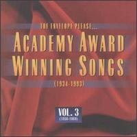 Academy Award Winning Songs (1934-1993) [Box Set] von Various Artists