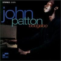 Boogaloo von Big John Patton