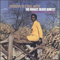 Serenade to a Soul Sister von Horace Silver