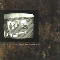 Hidden Camera EP von Photek