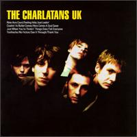 Charlatans UK von The Charlatans UK