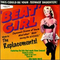 Beat Girl von The Replacements