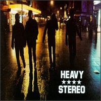 Chinese Burn von Heavy Stereo