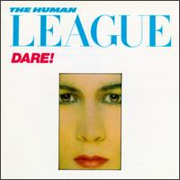Dare! von Human League