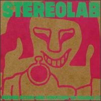 Refried Ectoplasm: Switched On, Vol. 2 von Stereolab